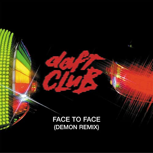 Face to Face (Demon Remix) by Daft Punk on Amazon Music - Amazon.com