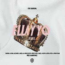 Ella y Yo (Remix) [feat. Farruko, Ozuna, Arcangel, Anuel Aa, Bryant Myers, Kevin Roldan, Ñengo Flow, Alexis La Bestia & Ñejo] [Explicit]