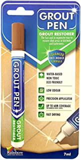 Best cream coloured grout pen Reviews