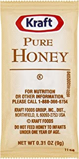 honey packets canada