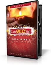 CateQUIZem! Holy Spirit: Lord Giver of Life