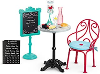 Best american girl grace bistro set Reviews