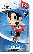 $59 » Disney Infinity: Disney Originals (2.0 Edition) Crystal Sorcerer's Apprentice Mickey Figure - Not Machine Specific