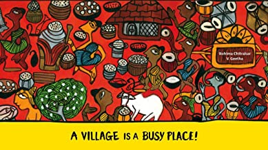 A Village is a Busy Place