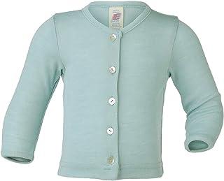 Laine et soie Nature Ange Taille 50//56-86//92 Beige Combinaison de pyjama avec boutons-pression 3 mois