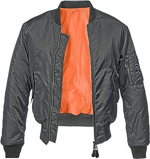 Brandit chaqueta bomber para Hombre