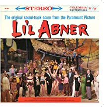 Best lil abner music Reviews