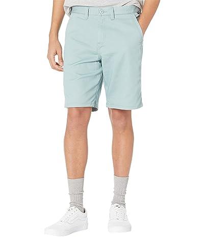 Vans Authentic Stretch Shorts (Abyss) Men