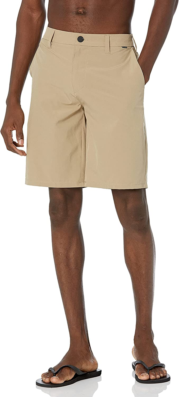 Hurley Men's Phantom Hybrid Short discount Stretch Inch Max 63% OFF 20