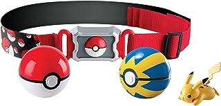 POKEMON T19220 Clip n Carry Poke Ball Belt