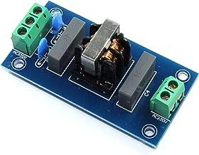 LC Technology 9V Regulator Module LM7809 12-20V Screw DC AC Flux Workshop