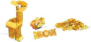 Mega Construx Inventions Yellow Brick Building Set