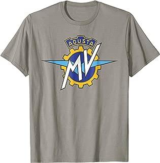 MV Agusta T-shirt Merchandise