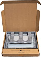 Laptop Shipping Box, Laptop Mailing System, Laptop Packaging Fits Most Laptop Screen Sizes, theBOXlarge