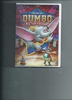 Dumbo Big Top Edition