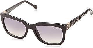 Roberto Cavalli womens RC799S5501B Wayfarer Sunglasses