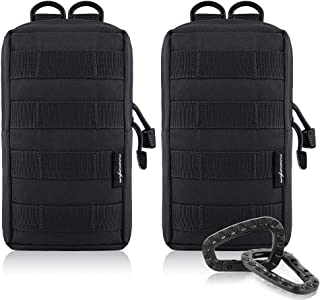 protech tactical molle pouches
