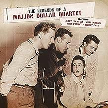 Legends Of A Million Dollar Quartet / Various