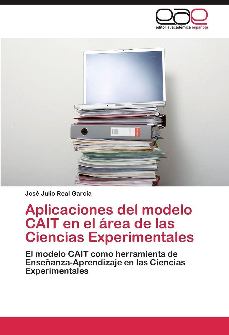 ウナギ正確な販売計画Aplicaciones del Modelo Cait En El Area de Las Ciencias Experimentales