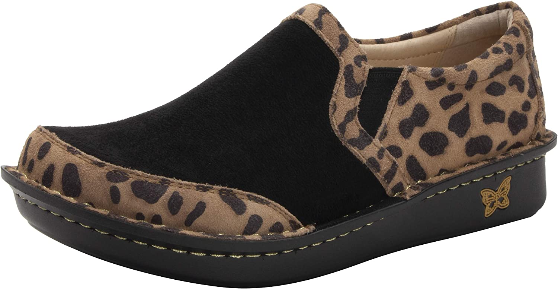 Alegria Brook half Womens Shoes Genuine Free Shipping