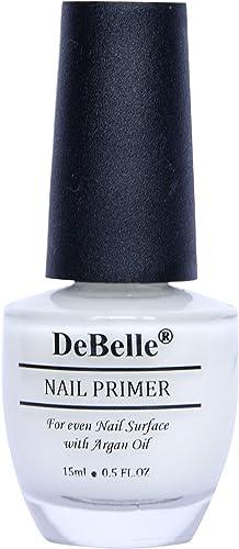 DeBelle Nail Primer, offwhite, 15 ml