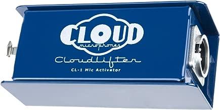 Cloud Microphones A- A-B Box (Cloudlifter CL-1)
