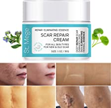 Scar Removal Cream, Scar Cream For Old Scars – Stretch Mark Removal Cream for Men..