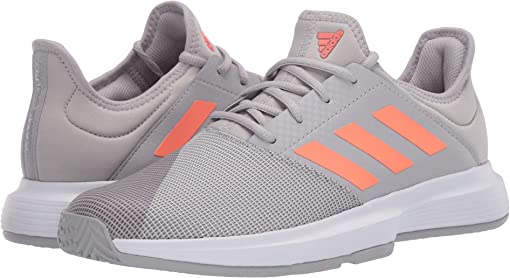 Grey Two/Signal Coral/Grey Three