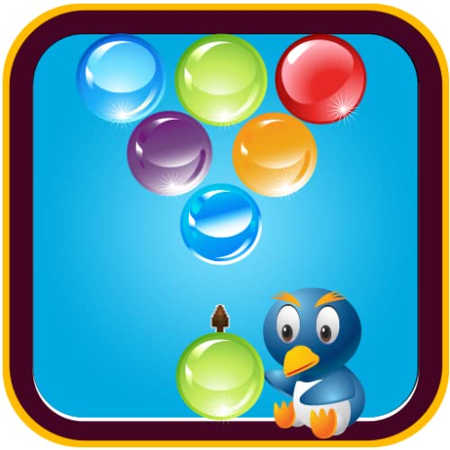 Shoot Bubbles Free Games