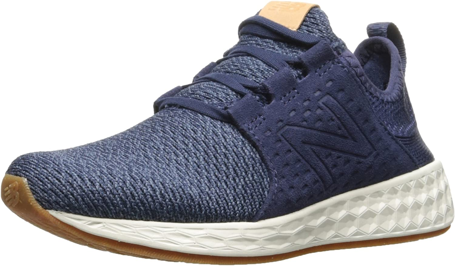 New Balance Women's Limited time trial All items free shipping price Fresh Sneaker V1 Cruz Foam