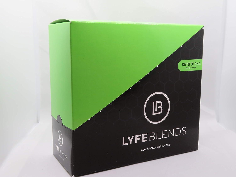 LYFE BLENDS Keto Peanut Butter 1g OFFicial store Carbs from Organ Sourced Net Rapid rise