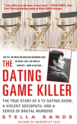 2a312180fc The Dating Game Killer  The True Story of a TV Dating Show