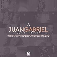 A Juan Gabriel, Amor Eterno
