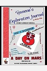 Ramone's Exploration Journal: a day on Mars (Rocket Team) Paperback