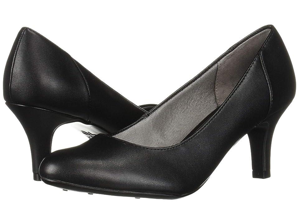 LifeStride Presto (Black 1) Women's Shoes