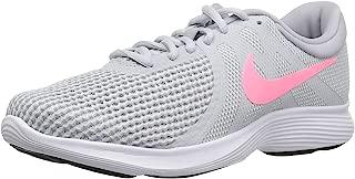 Women's Revolution 4 Running Shoe, Pure Platinum/Sunset...