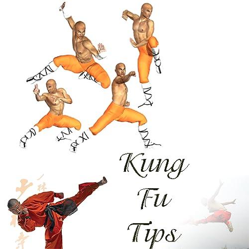 Kung Fu Tips