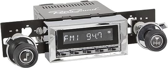 Retro Manufacturing LC-116-37-73-B 1973-85 GM Radio