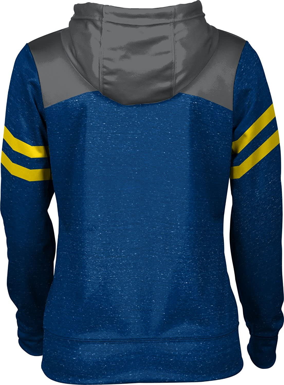 College of Southern Nevada Girls' Pullover Hoodie, School Spirit Sweatshirt (Gameday)