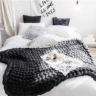 Best moss knit blanket Reviews