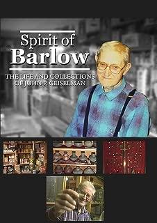 Spirit of Barlow