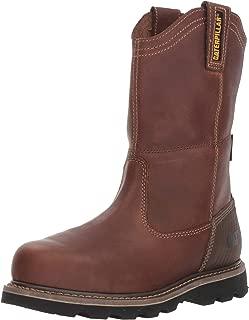 Men's Edgework 2.0 Steel Toe Waterproof Construction Boot