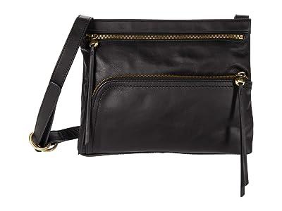 Hobo Cassie (Black) Handbags