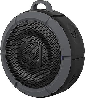 Scosche BoomBuoy Floating Waterproof Wireless Speaker Gray