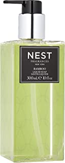 NEST Fragrances Scented Liquid Hand Soap- Bamboo , 10 fl oz