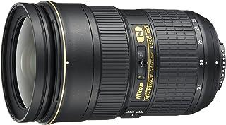 Nikon Nikkor AF-S 24-70mm f2.8G ED Lens, Black (JAA802DA)