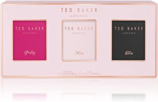 Ted Baker Sweet Treat Mini Bows Trio Gift