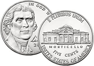 2009 nickel roll