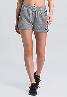 Erima Premium One 2.0 Shorts voor dames