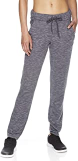 Women's Athletic Jogger Running Pants - Workout & Athleisure Sweatpants for Women